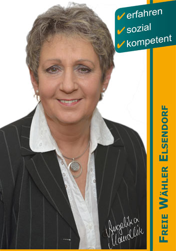 Angelika Mandlik